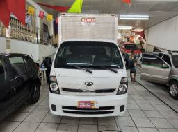 Kia bongo 2019 Hyundai HR baú carroceria