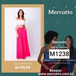 Mercatto, Moda Feminina // Acesse o site www.mercatto.com.br