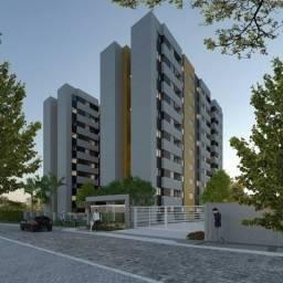 AR-Vendo apartamento na Caxangá 2 Quartos, varanda, 46 m, lazer completo, 175 mil