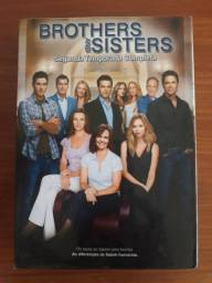 Dvd - Brothers & Sisters 2° Temporada