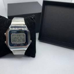 Relógio Atacado - Casio Vintage - CK Feminino || Mínimo 6 peças
