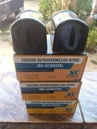 Sensor infravermelho ativo ira-50 Digital