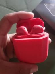 Fone de ouvudo Bluetooth original
