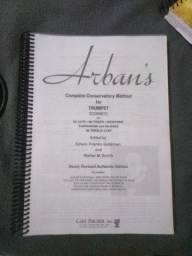 Arban trumpet Completo