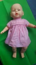 Título do anúncio: Boneca tamanho Grande (Crianças, Casa)