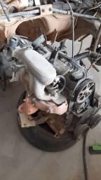 Vendo motor AP 1.6 flex