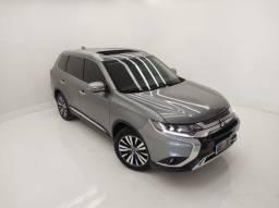 Título do anúncio: outlander 2019 4x4 diesel 7 lugares aut. hpes km 51686  R$ 224.890,00 garantia de fabrica