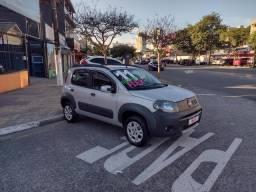 Fiat Uno  Way 1.4 8V (Flex) 4p FLEX MANUAL