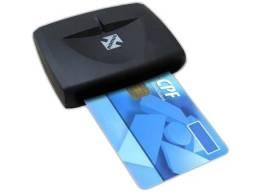 Leitor e Gravador Smartcard Nonus - Certificado Digital