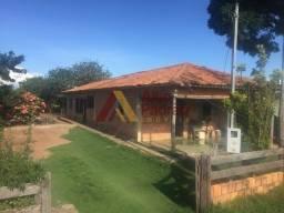 Título do anúncio: Fazenda em Mato Grosso  Ref. 263