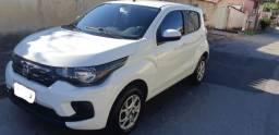 Fiat Mobi 2019 Drive