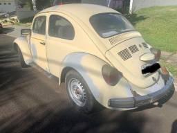 VW Fusca 1969