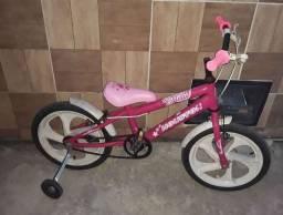 Vende-se essa bicicleta de criança