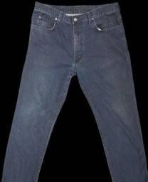 Calça Jeans Emenegildo Zegna