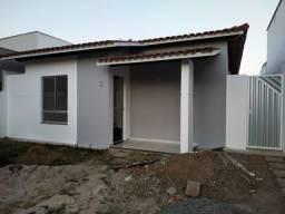 Alugo excelente casa 3/4 no Cond. Quartier no Bairro SIM, Feira de Santana -BA.
