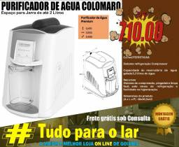 Purificar de Agua Colomarq Turbo
