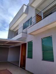 Título do anúncio: Sobrado - Residencial Vale do Araguaia