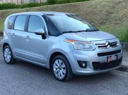 C3 Picasso Exclusive 1.6 Aut. 2012