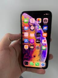 Título do anúncio: Vendo iPhone XS 64gb