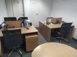 Móveis de escritório  - Itens vendidos separadamente