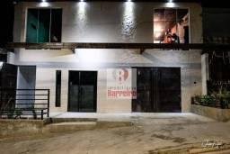 Título do anúncio: Galpão no Barreiro (Diamante), com localização privilegiada, avenida principal do bairro,