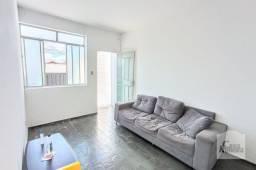 Casa à venda com 2 dormitórios em Santa mônica, Belo horizonte cod:278498