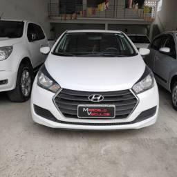 Título do anúncio: Hyundai HB20 1.0 conf.