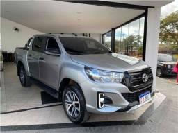 Título do anúncio: Toyota Hilux 2019 2.8 srv 4x4 cd 16v diesel 4p automático