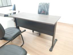 vendo mesa para escritório 135x60x73