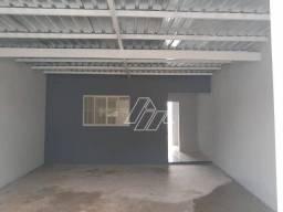 Título do anúncio: Casa com 2 dormitórios à venda, 63 m² - Palmital - Marília/SP