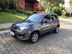 Fiat Uno Attractive 1.0 4P