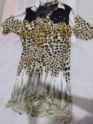 Título do anúncio: Vestido plus size (chama no wpp)