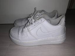 Tênis Nike Air Force Tam 35