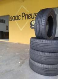 Vendo jogo de pneus 225/65/17 filé