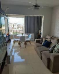 Apartamento nascente, 2 quartos sendo 1 suíte, Infraestrutura completa de lazer e seguranç