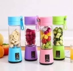 Título do anúncio: Mini Liquidificador Portatil shake