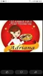 Marmitaria F A