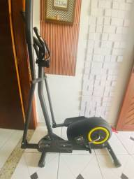 Aparelho Elíptico Magnético Wct Fitness 441502 Ginastica