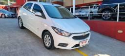 Chevrolet Onix Lt 1.0  Flex! Completo! 2017 !