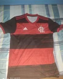 Camisa do Flamengo original 19/20