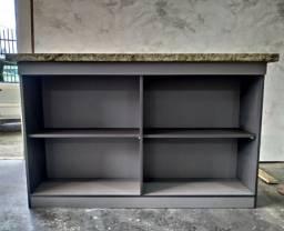 Título do anúncio: Móveis sob Medida , nichos e prateleiras