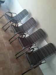 Vendas/reformas de cadeiras