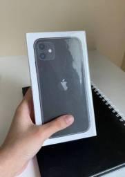 Iphone 11 64GB *Lacrado*