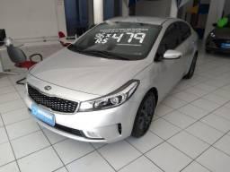 Kia Cerato SX 1.6 Aut Seminovo