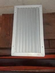 Título do anúncio: Grelhas para ventilação