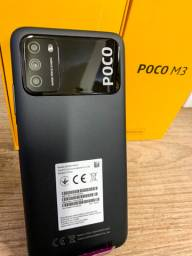 Celular Xiaomi Poco M3 128GB