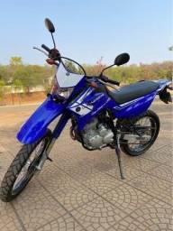 Título do anúncio: Yamaha Lander 250 2017 - Praticidade de Comprar seu Sonho! (Leia o Enunciado)