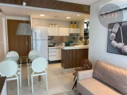 Beach Class Ecolife - apartamento com 2 quartos em Muro Alto
