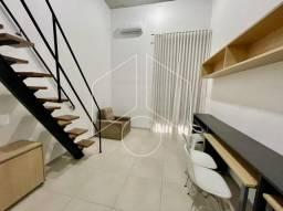 Título do anúncio: Apartamento para alugar com 1 dormitórios em Fragata, Marilia cod:L14917