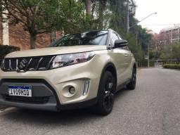 Título do anúncio: Suzuki Vitara Turbo 1.4 4sport 2wd Automático Gasolina 28700km